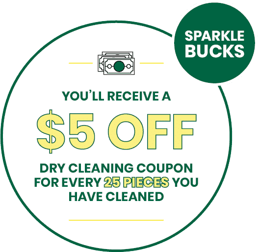 Sparkle Bucks