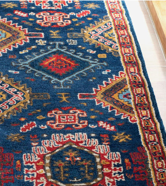 Benefits of Professional Area Rug Cleaning