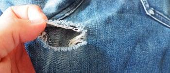 Pocket Repairs