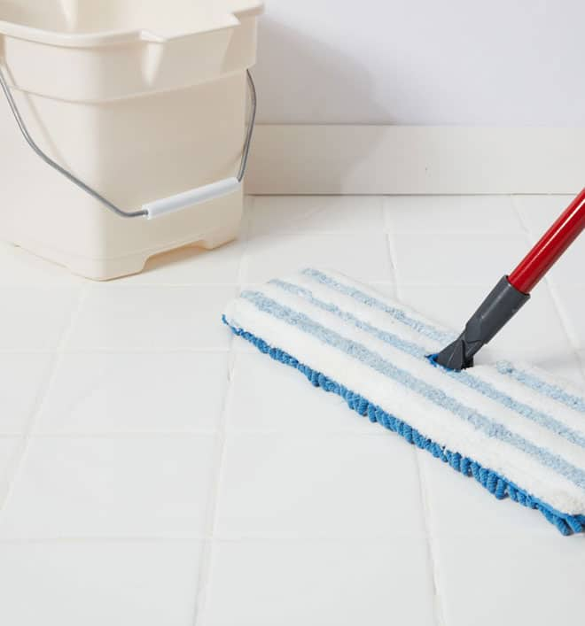 Why Choose Sparkle Cleaners for Tile Cleaning?