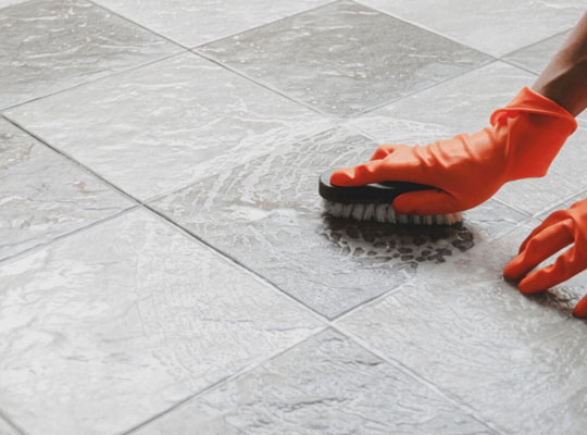 Why Schedule Professional Tile and Grout Cleaning?