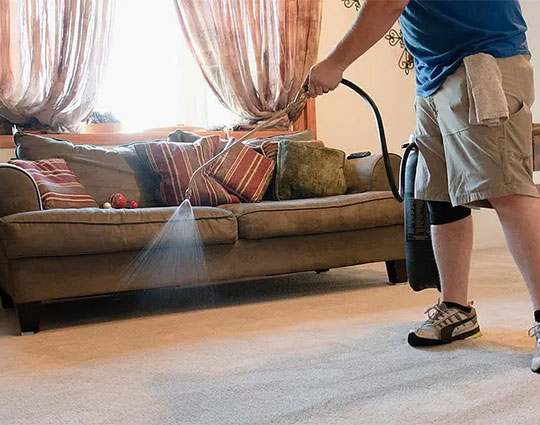 Carpet Stain Guard