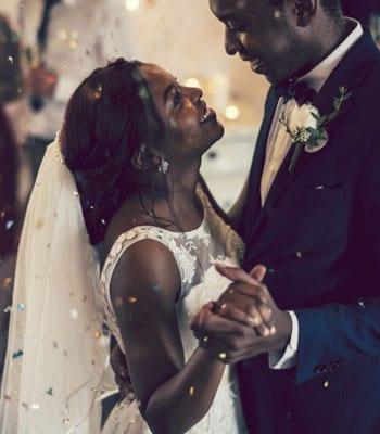 WEDDING DRESS CLEANING & PRESSING