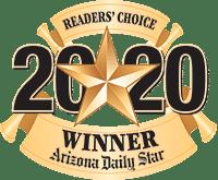 Reader Choice Award 2020