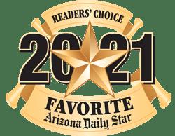 Reader Choice Award 2021